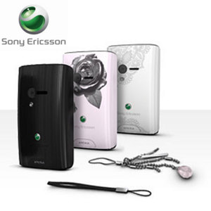 Sony Ericsson XP131 Design Experience Pack