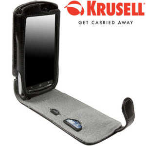 Sony Ericsson XPERIA NEO Orbit Flex Krusell Premium Leather Case