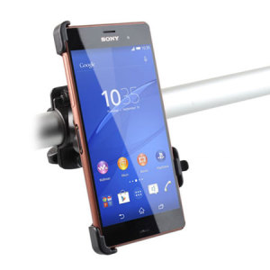 Sony Xperia Z3 Bike Mount Kit