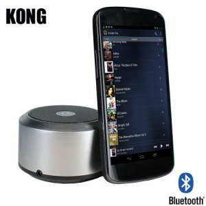 SoundWave KONG Portable Bluetooth Speaker
