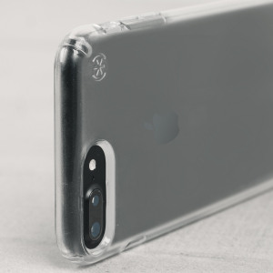 Speck Presidio iPhone 7 Plus Tough Case - Clear