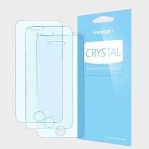 Spigen Film Crystal iPhone 7 Screen Protector (3 Pack)