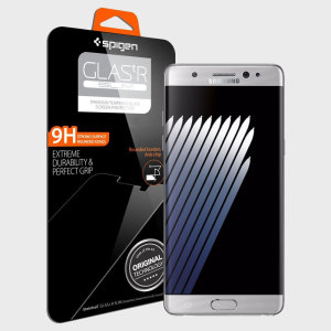 Spigen GLAS.tR SLIM Galaxy Note 7 Tempered Glass Screen Protector