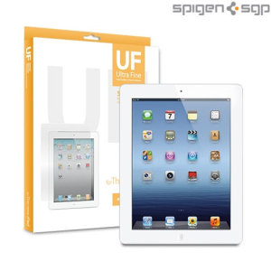 Spigen Ultra Fine Screen Protector for iPad 4 / 3 / 2