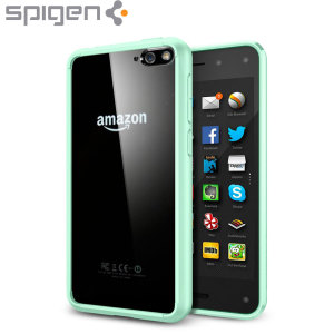 Spigen Ultra Hybrid Amazon Fire Phone Case - Mint