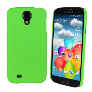 Switch Easy Clip Case for Samsung Galaxy S4 - Neon Green