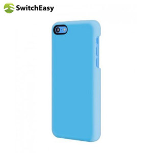 SwitchEasy Nude Case for iPhone 5C - Blue