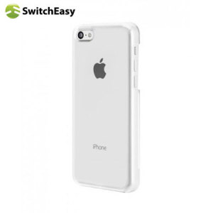 SwitchEasy Nude Case for iPhone 5C - Clear