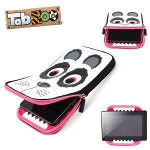 TabZoo Universal Tablet Sleeve 10 Inch - Panda