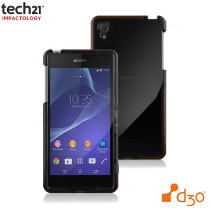 Tech21 Impact Mesh Sony Xperia Z2 Case - Smokey