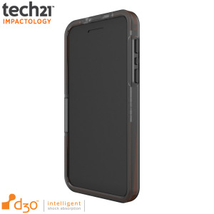 Tech21 Impact Shell for Blackberry Z10 - Smoke