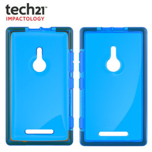 Tech21 Impact Shell for Nokia Lumia 925 - Blue
