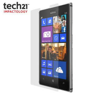 Tech21 Impact Shield with Self Heal for Nokia Lumia 925