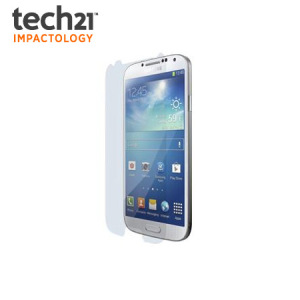Tech21 Impact Shield with Self Heal for Samsung Galaxy S4 - 3007