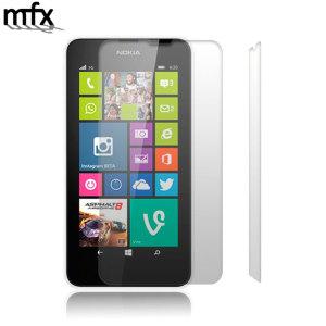 Terrapin Nokia Lumia 630 / 635 Screen Protector 2 Pack