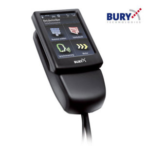 THB Bury AD9060 Display Adapter for the UNI System 8