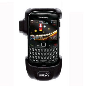 THB UNI Take&Talk Cradle - BlackBerry 8520 Curve