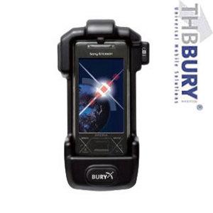 THB UNI Take&Talk Cradle - Sony Ericsson Xperia X1