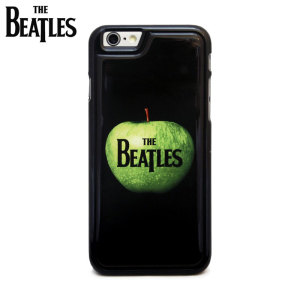The Beatles iPhone 6S / 6 Shell case - Apple