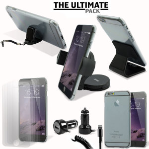 mobile service centre the ultimate iphone 6 accessory pack the