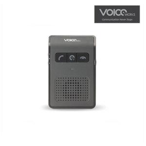 The Voiceworks V1 Visor Car Kit