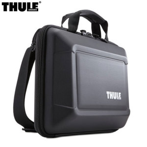 Thule Gauntlet 3.0 Macbook Pro 13 inch Attache Case - Black