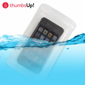 thumbsup! Aqua Bag for Smartphones