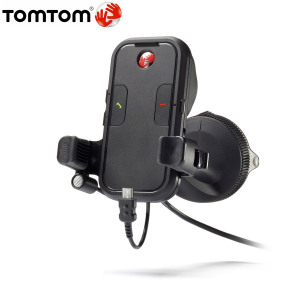 TomTom Hands-Free Car Kit for Smartphones