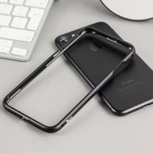 Torrii MagLoop iPhone 7 Magnetic Bumper Case - Black