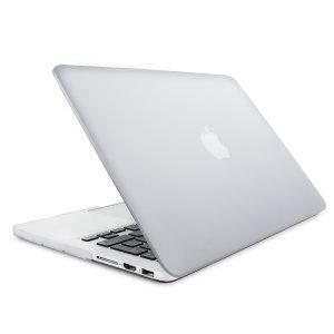 ToughGuard MacBook Pro Retina 13 inch Hard Case - Clear