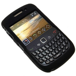 ToughGuard Shell For BlackBerry 8520 Curve