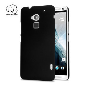 ToughGuard Shell for HTC One Max - Black