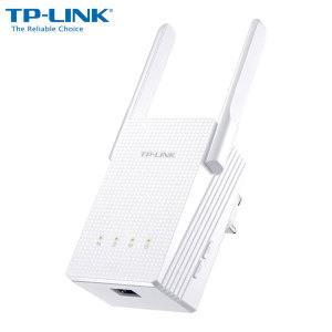 TP-LINK RE210 Dual Band 750Mbps WiFi Range Extender - White