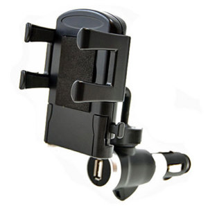 TrailBlazer Universal Car Charger and Holder
