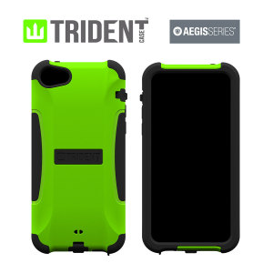 Trident Aegis Case for Apple iPhone 5C - Green