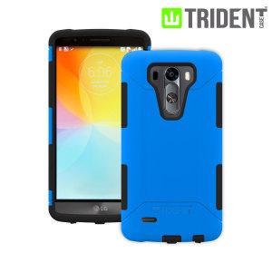 Trident Aegis LG G3 Protective Case - Blue