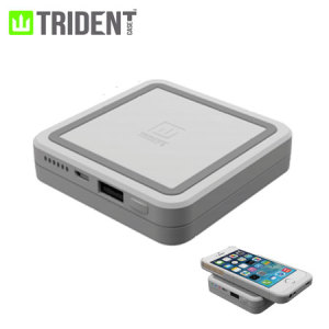 Trident Qi Wireless Portable Power 4000mAh