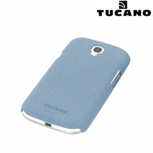Tucano Stone For Samsung Galaxy S4 - Blue