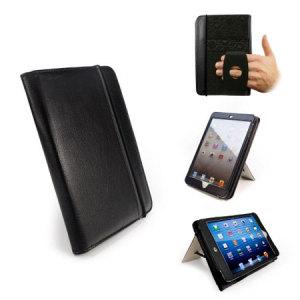 Tuff-Luv Embrace Plus Case for iPad Mini 2 / iPad Mini - Black
