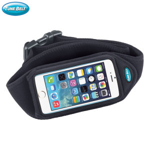 Tune Belt Case Compatible iPhone 5S / 5 / 5C Sport Belt