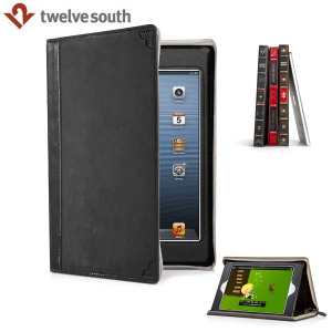 Twelve South Book Case & Stand for iPad Mini 2 / iPad Mini - Black