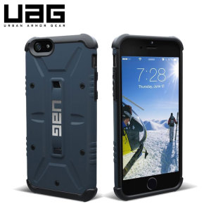 UAG Aero iPhone 6S / 6 Protective Case - Blue
