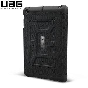UAG iPad Mini 3 / 2 / 1 Folio Case - Black