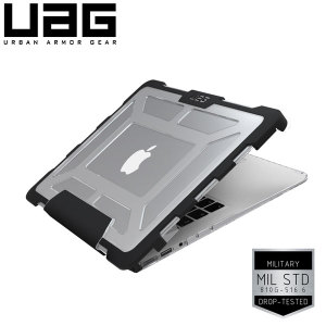 UAG MacBook Air 13 Inch Tough Protective Case - Clear