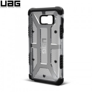 UAG Samsung Galaxy Note 5 Protective Case - Ash - Grey