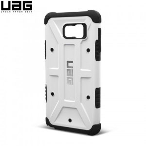 UAG Samsung Galaxy Note 5 Protective Case - White