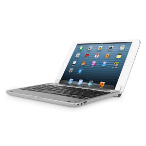 Ultrabook Bluetooth Keyboard iPad Mini 3 / 2 / 1 Case