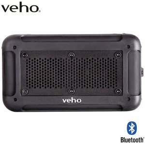 Veho Vecto 360° Wireless Water-Resistant Bluetooth Speaker