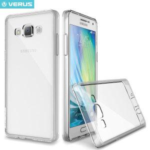 Verus Crystal Mix Samsung Galaxy A7 2015 Case - Crystal Clear