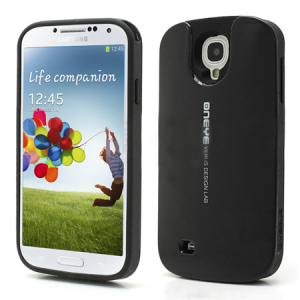 Verus Oneye Case for Samsung Galaxy S4 - Black